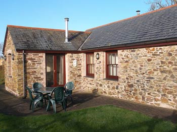 Trelagossick Farm - Self Catering
