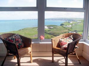 Trelanic     Port Isaac     Self Catering