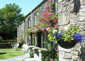 Tremaine Green Cottages     Looe     Self Catering