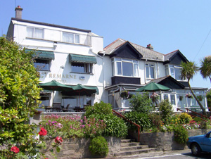 Tremarne Hotel - Bed & Breakfast + Hotel