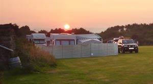 Tremorvu Campsite - Camping + Touring