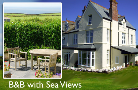 Trenowan Bed and Breakfast - Bed & Breakfast