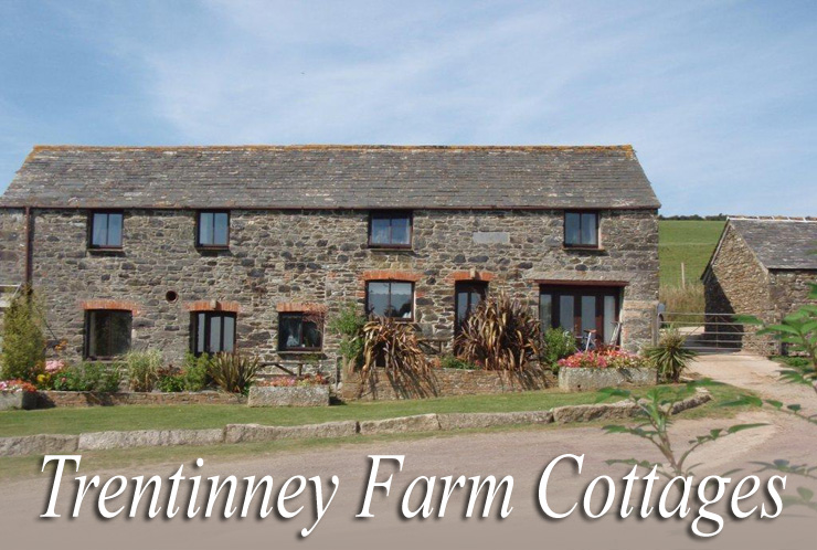 Trentinney Farm Cottages Port Isaac Holiday Cottage