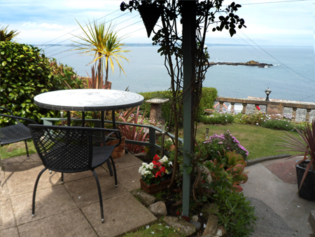 Trevean Cottage - Self Catering