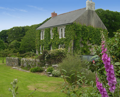 Treveddoe - Self Catering