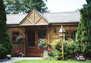 The Garden House - Self catering + Domain Name