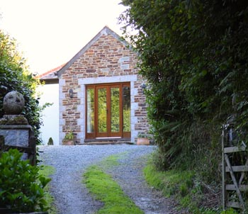 Trewarden Holiday Cottage - Self catering