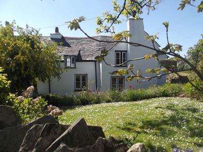 Trewarmett Farm Annexe - Self catering