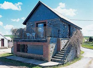 Trewetha Farm Self Catering - Self Catering
