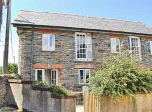 Port Isaac Holiday Lodges Trewetha Farm Cottage Six