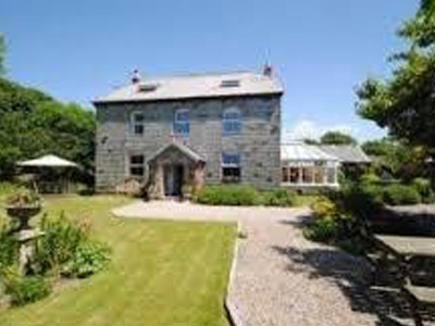 Trewint Farm - Bed & Breakfast