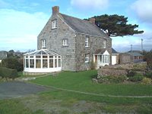 Trewithick Farmhouse     Port Isaac     Self Catering