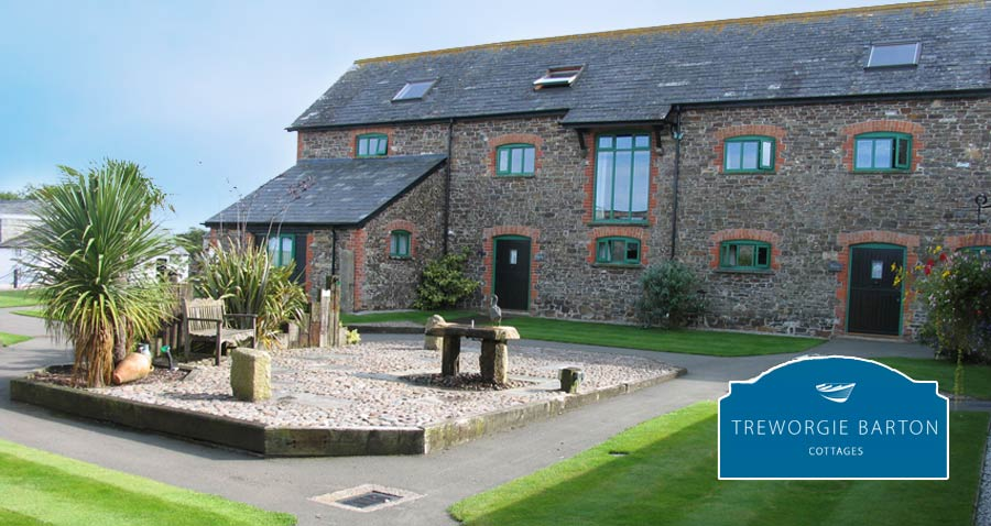 bude holiday cottages treworgie barton holiday cottages bude rh cornwall online co uk