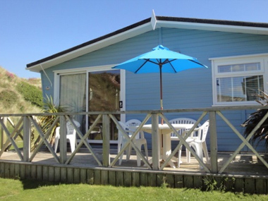 Twice As Nice Chalets - Self Catering