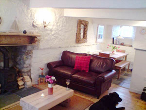 Valentine Cottage - St Ives - Self Catering