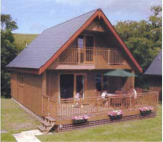Valleybrook Holidays - Self Catering