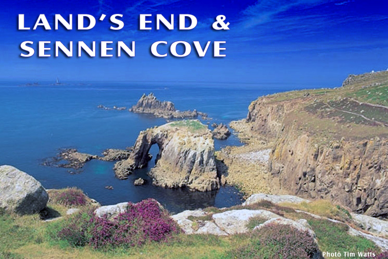 Lands End - photo tim Watts