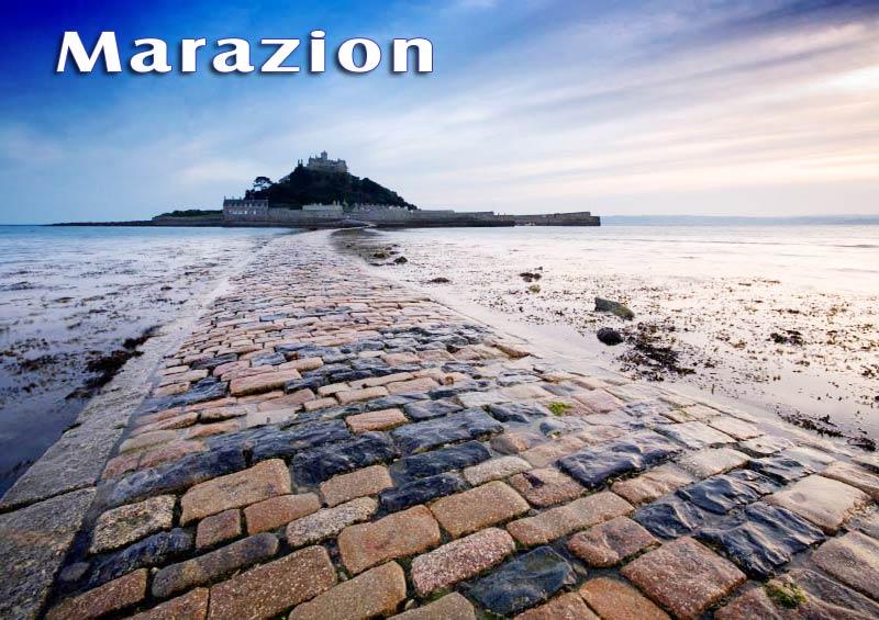 Marazion St Michael S Mount Accommodation Amp Tourism Guide
