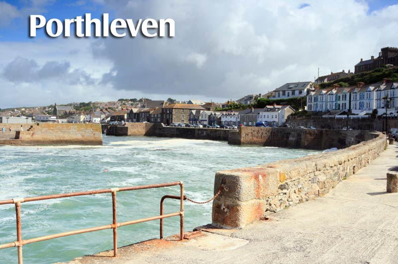 Holiday Cottages In Porthleven Holidays In Porthleven Old