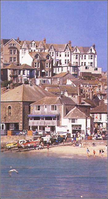 St Ives - Waterfront
