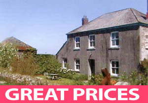 West Nethercott Farm - Bed & Breakfast