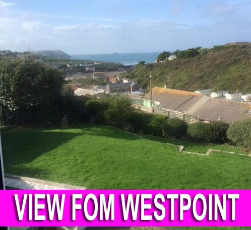 Westpoint - Self catering
