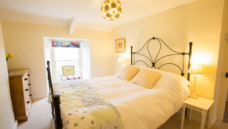 Wheelwright House - Bed & Breakfast