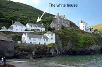 The White House - Self Catering