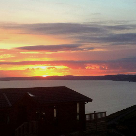 Whitsand Bay Fort - Self catering + Camping + Touring + Holiday Park