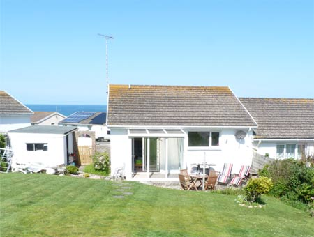 Widside View - Self catering