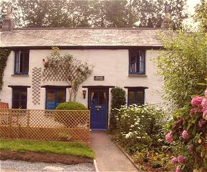 Willow Cottage - Self Catering