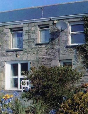 Woodpecker Cottage - Newquay - Self Catering