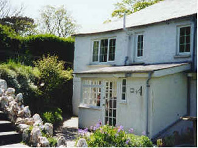 Woodside     Boscastle     Self Catering
